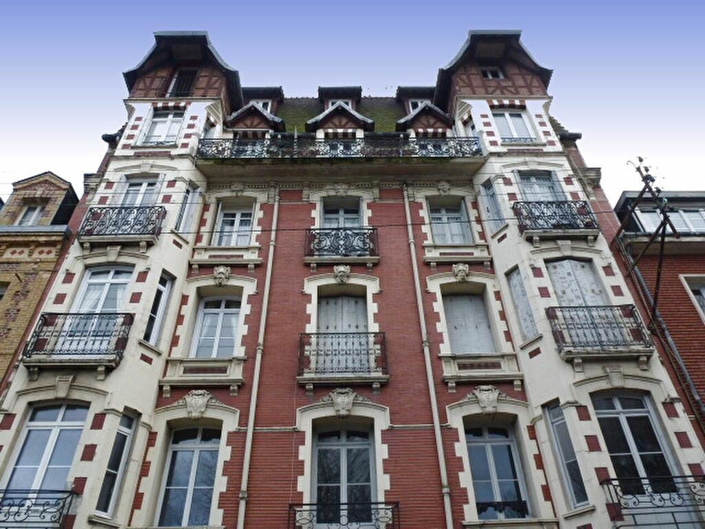 Achat Appartement 4 pièces à Dieppe - vignette-9