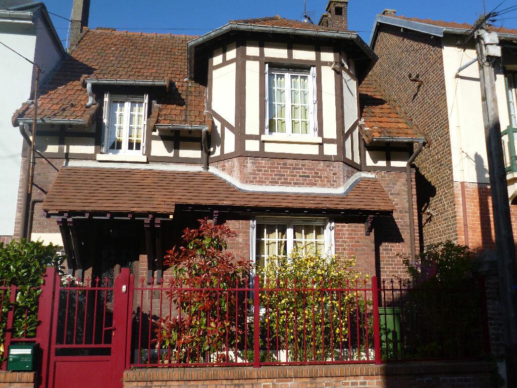 Achat Maison 4 pièces à Dieppe - vignette-1