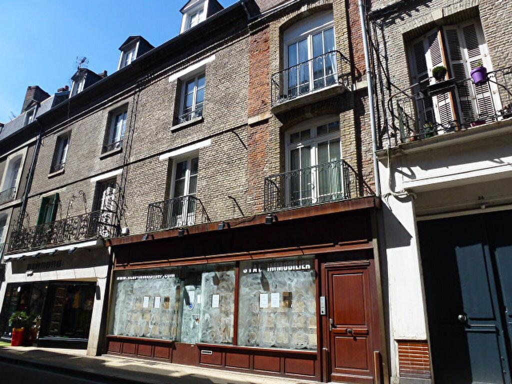 Achat Immeuble  à Dieppe - vignette-1