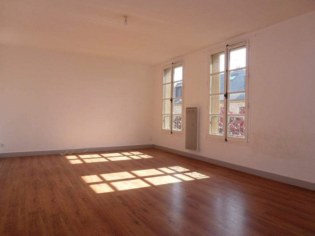 Achat Appartement 3 pièces à Dieppe - vignette-2
