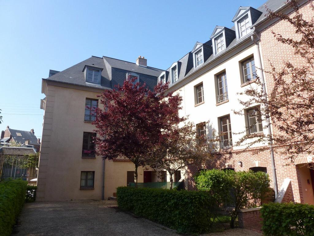 Achat Appartement 3 pièces à Dieppe - vignette-13