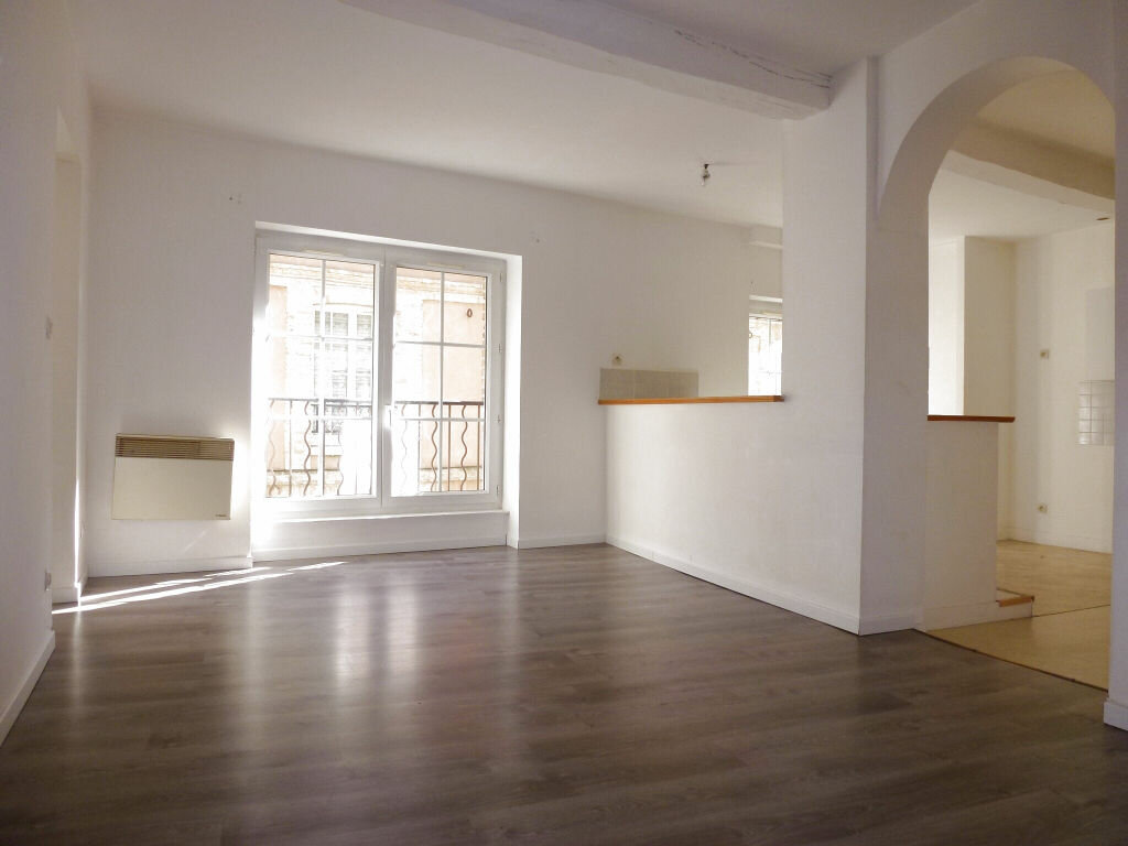 Achat Appartement 3 pièces à Dieppe - vignette-1