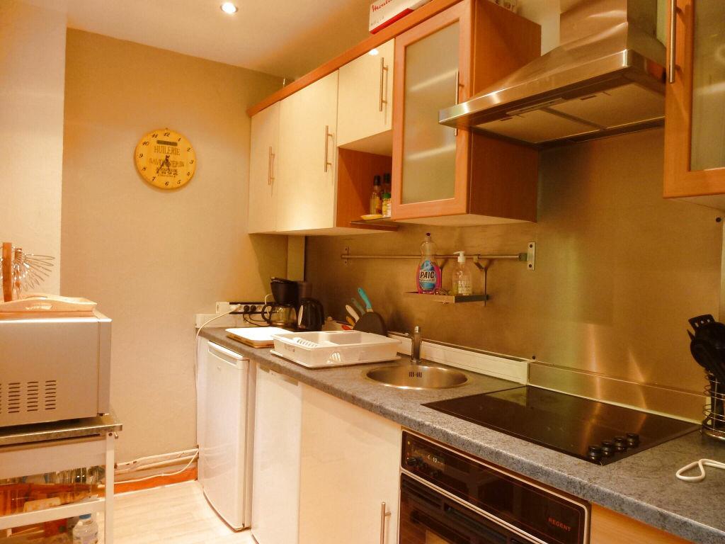 Achat Appartement 2 pièces à Dieppe - vignette-4