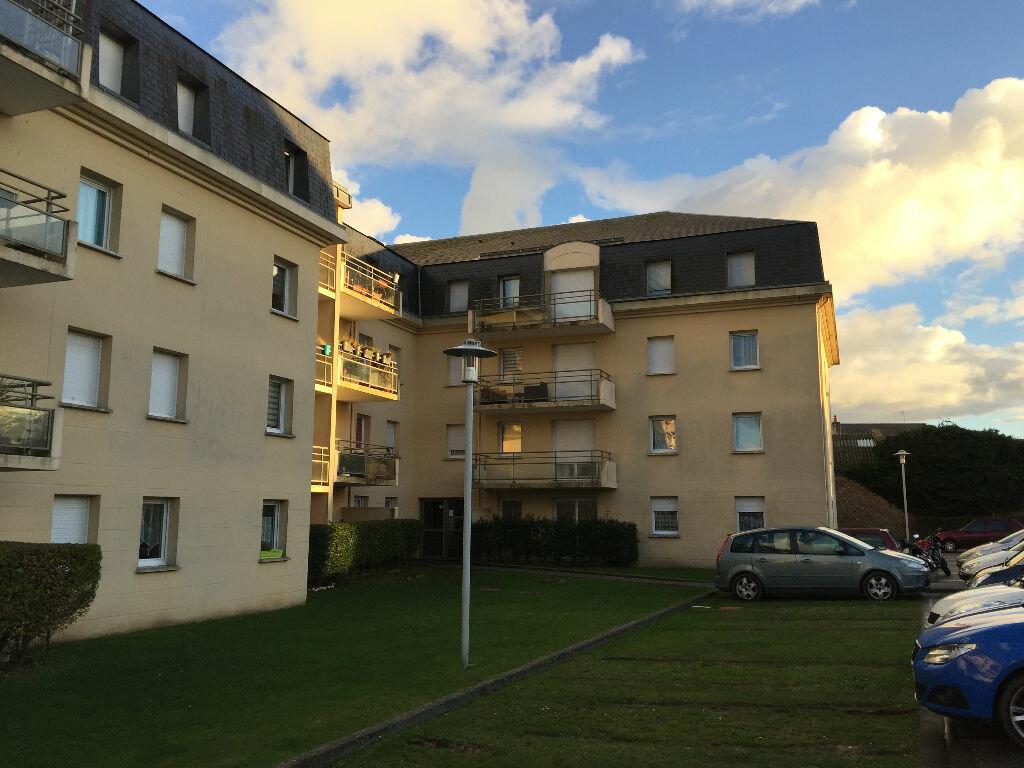 Achat Appartement 1 pièce à Dieppe - vignette-1