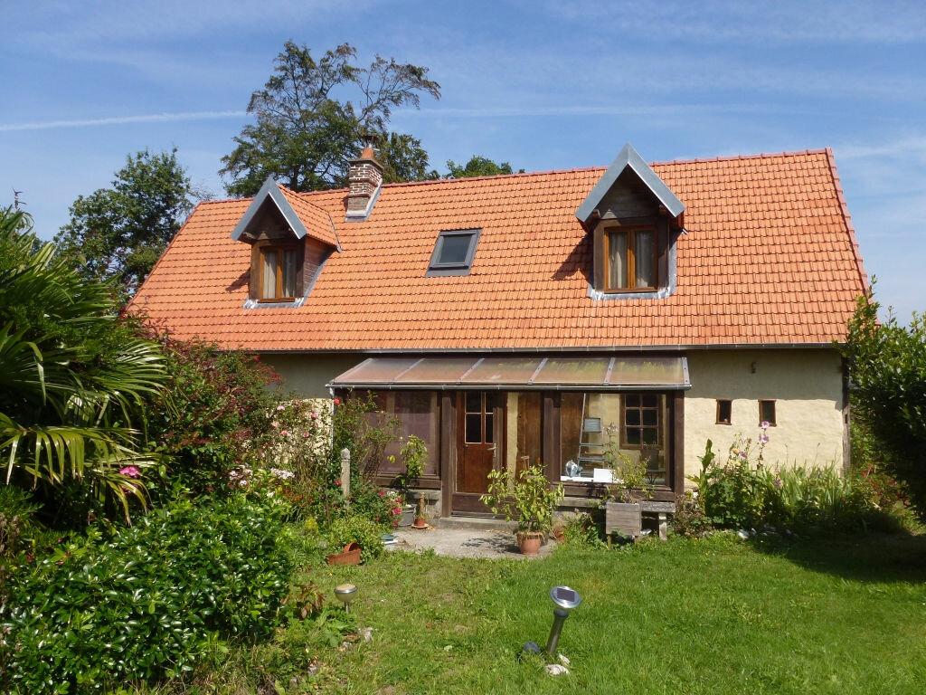Achat Maison 4 pièces à Hautot-sur-Mer - vignette-1