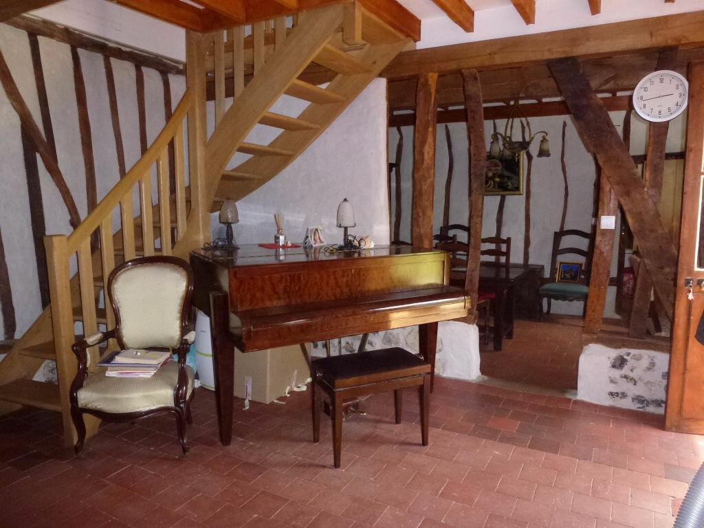 Achat Maison 4 pièces à Hautot-sur-Mer - vignette-3