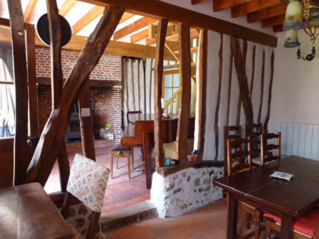 Achat Maison 4 pièces à Hautot-sur-Mer - vignette-4
