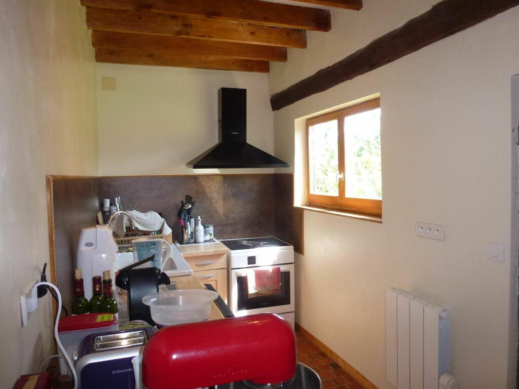 Achat Maison 4 pièces à Hautot-sur-Mer - vignette-5
