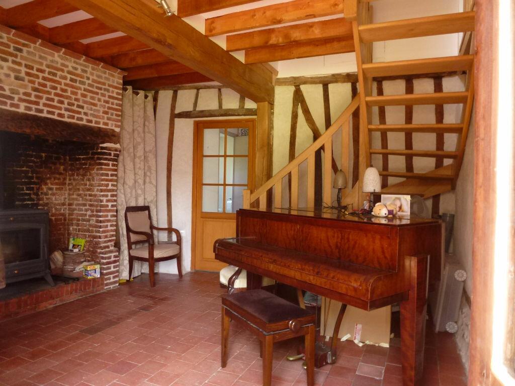 Achat Maison 4 pièces à Hautot-sur-Mer - vignette-6