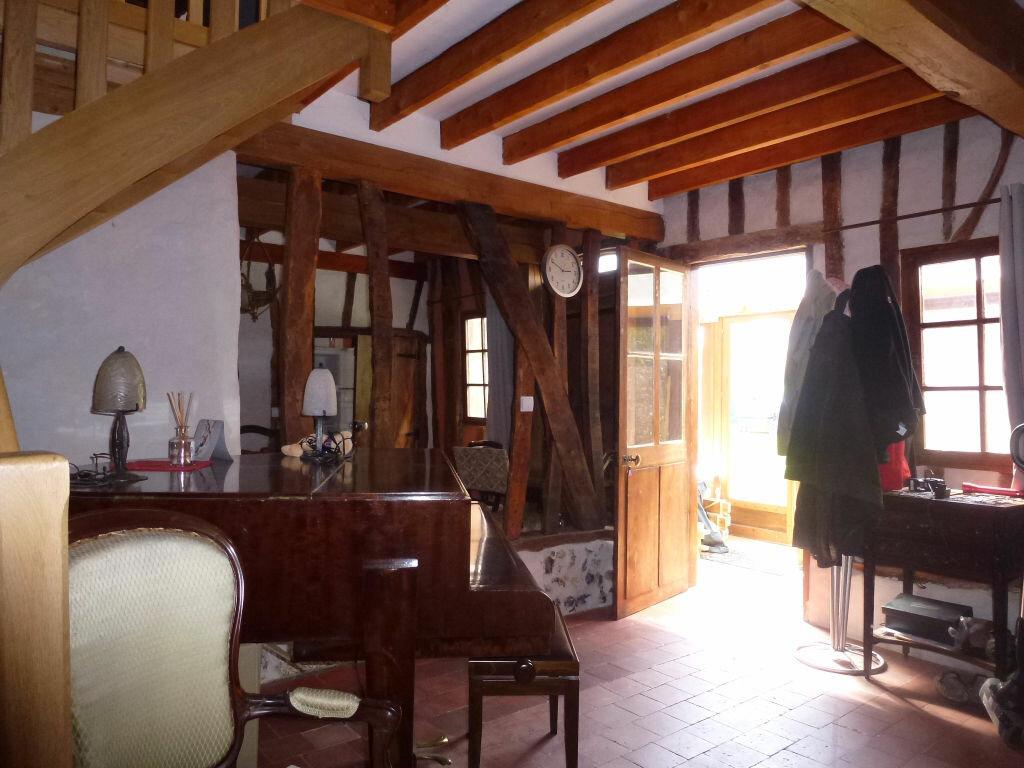 Achat Maison 4 pièces à Hautot-sur-Mer - vignette-7