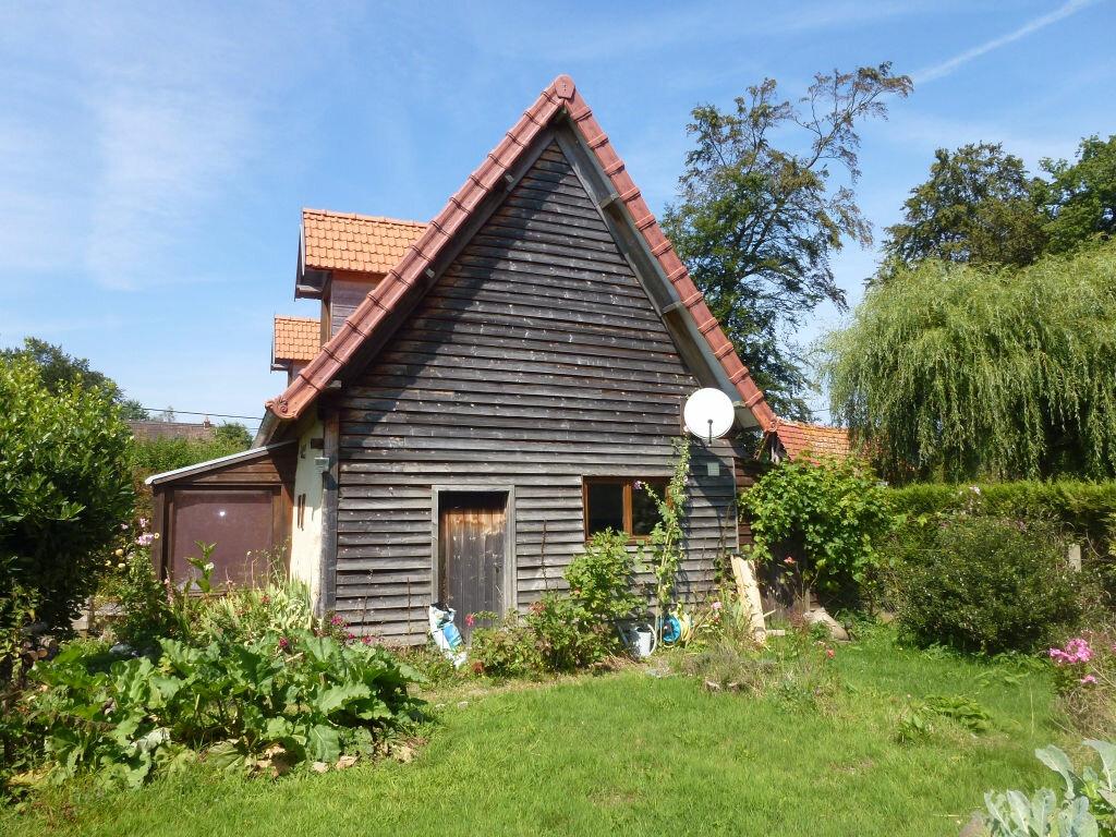 Achat Maison 4 pièces à Hautot-sur-Mer - vignette-17