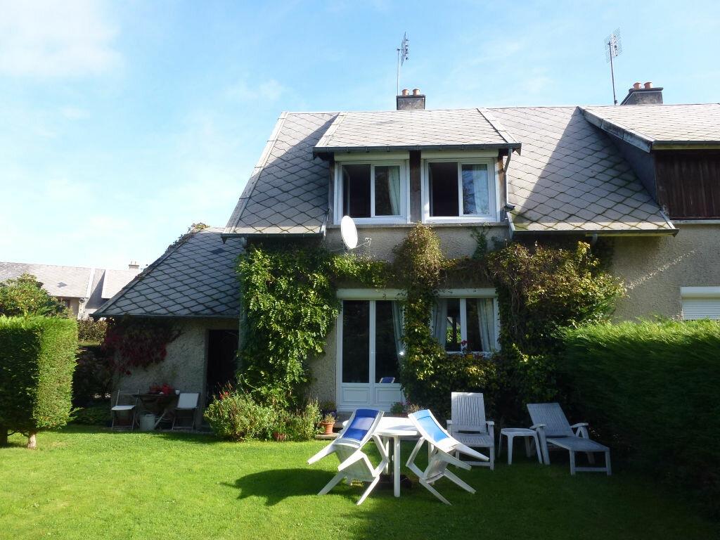 Achat Maison 3 pièces à Varengeville-sur-Mer - vignette-1