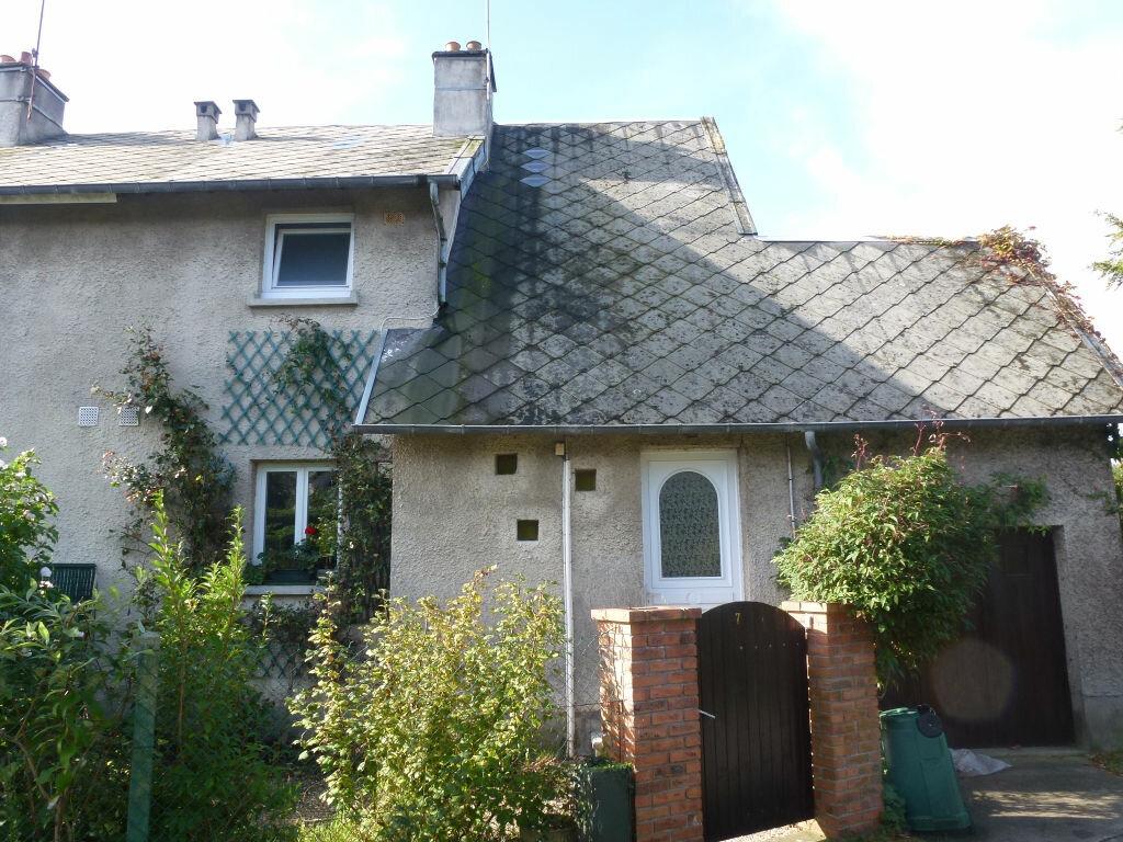 Achat Maison 3 pièces à Varengeville-sur-Mer - vignette-2