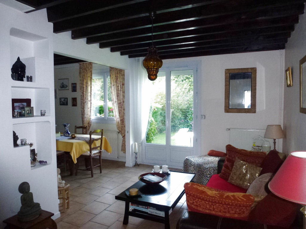 Achat Maison 3 pièces à Varengeville-sur-Mer - vignette-3