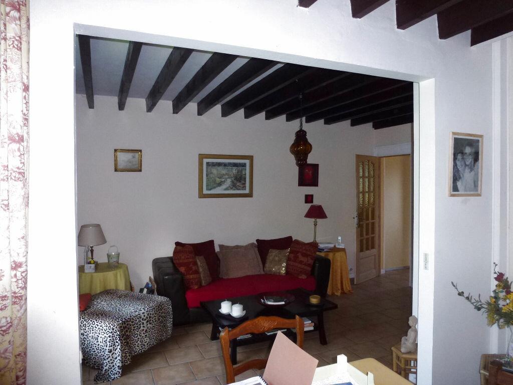 Achat Maison 3 pièces à Varengeville-sur-Mer - vignette-4