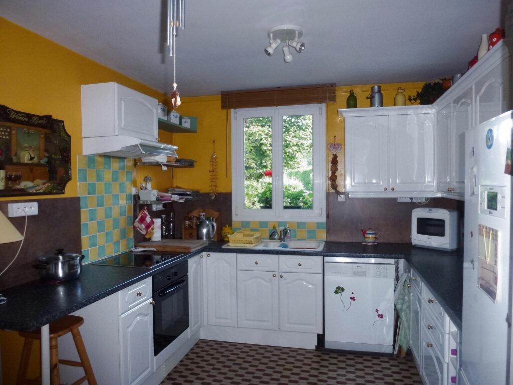 Achat Maison 3 pièces à Varengeville-sur-Mer - vignette-5