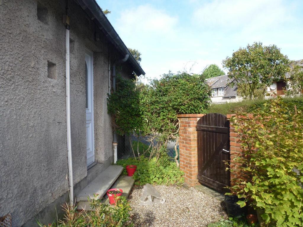 Achat Maison 3 pièces à Varengeville-sur-Mer - vignette-14