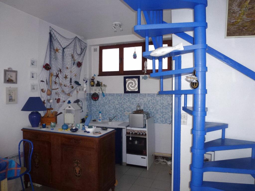 Achat Appartement 2 pièces à Dieppe - vignette-2
