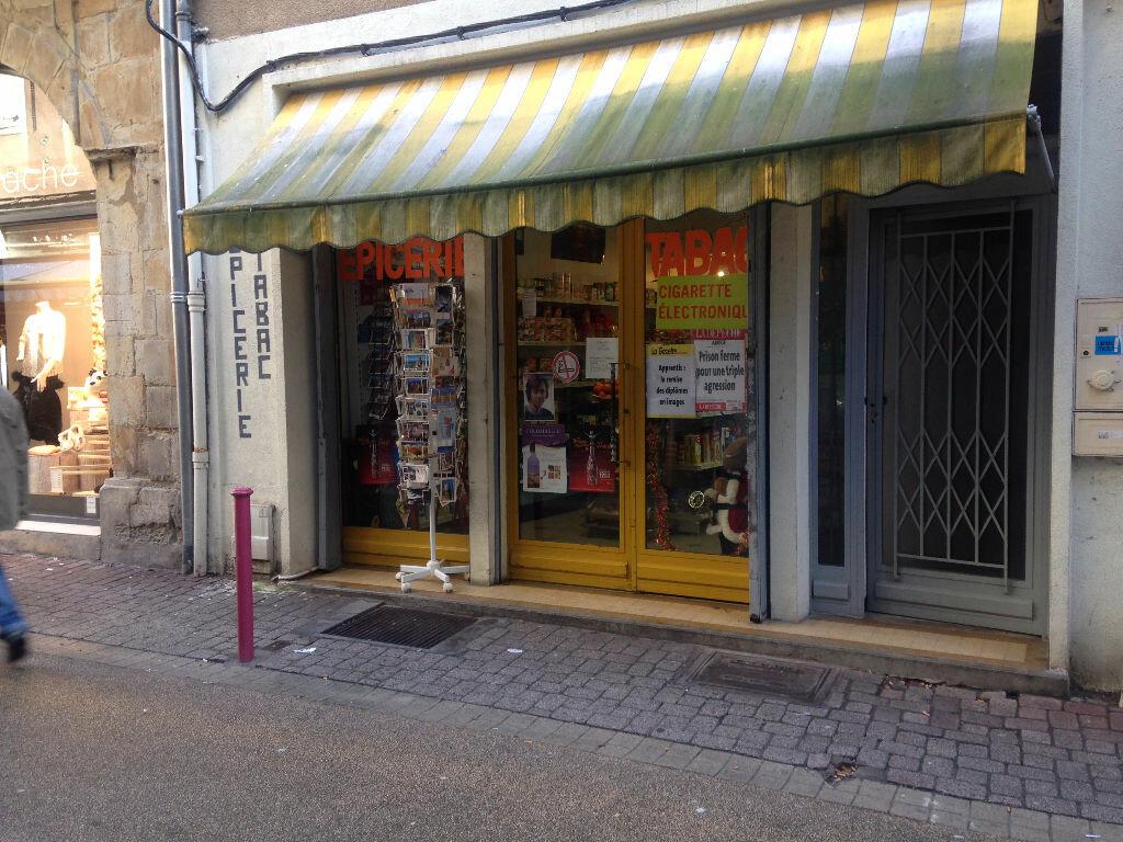 Achat Fonds de commerce  à Foix - vignette-1