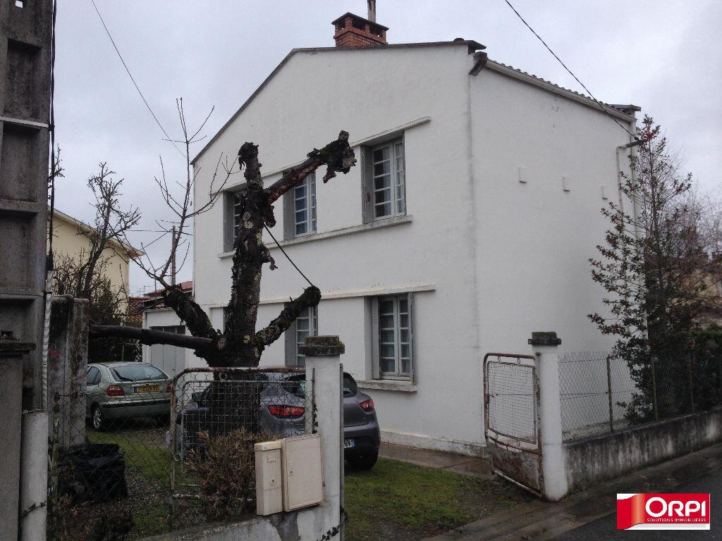 Achat Maison 5 pièces à Pamiers - vignette-1