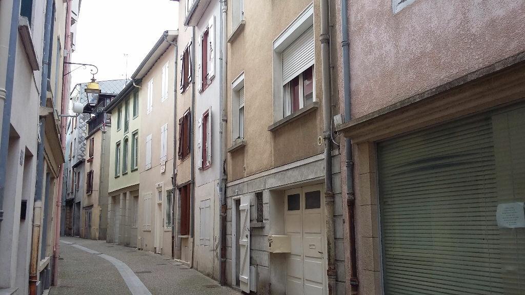 Achat Maison 3 pièces à Foix - vignette-1