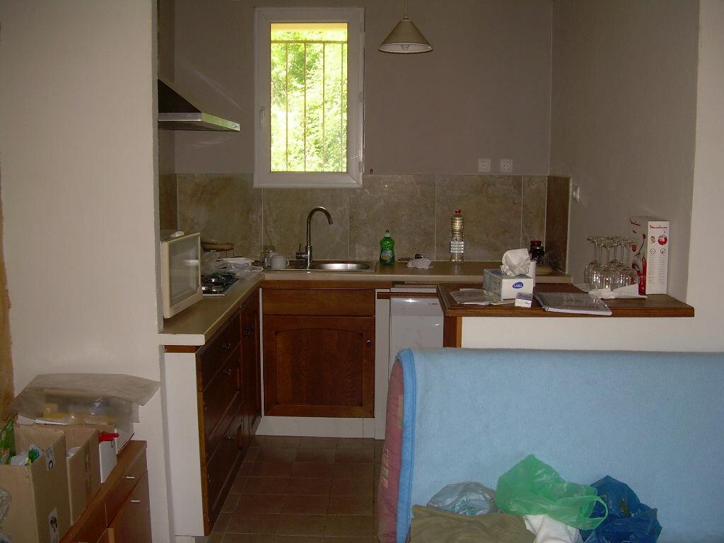 Achat Maison 4 pièces à Serres-sur-Arget - vignette-1