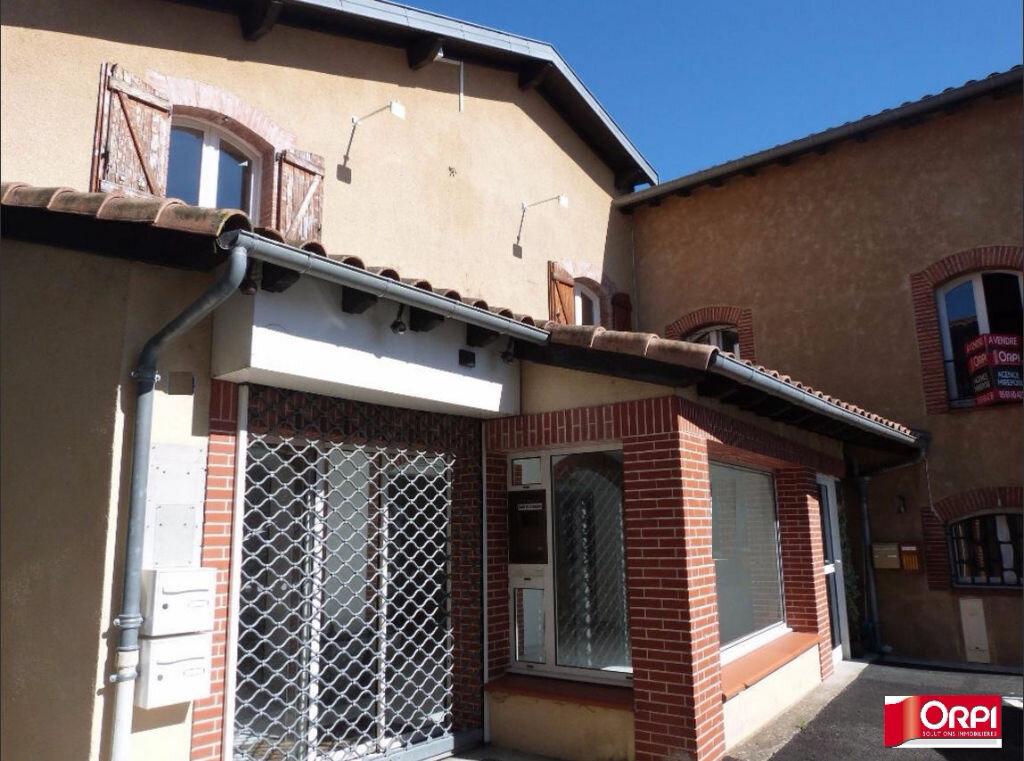 Achat Immeuble  à Verniolle - vignette-1