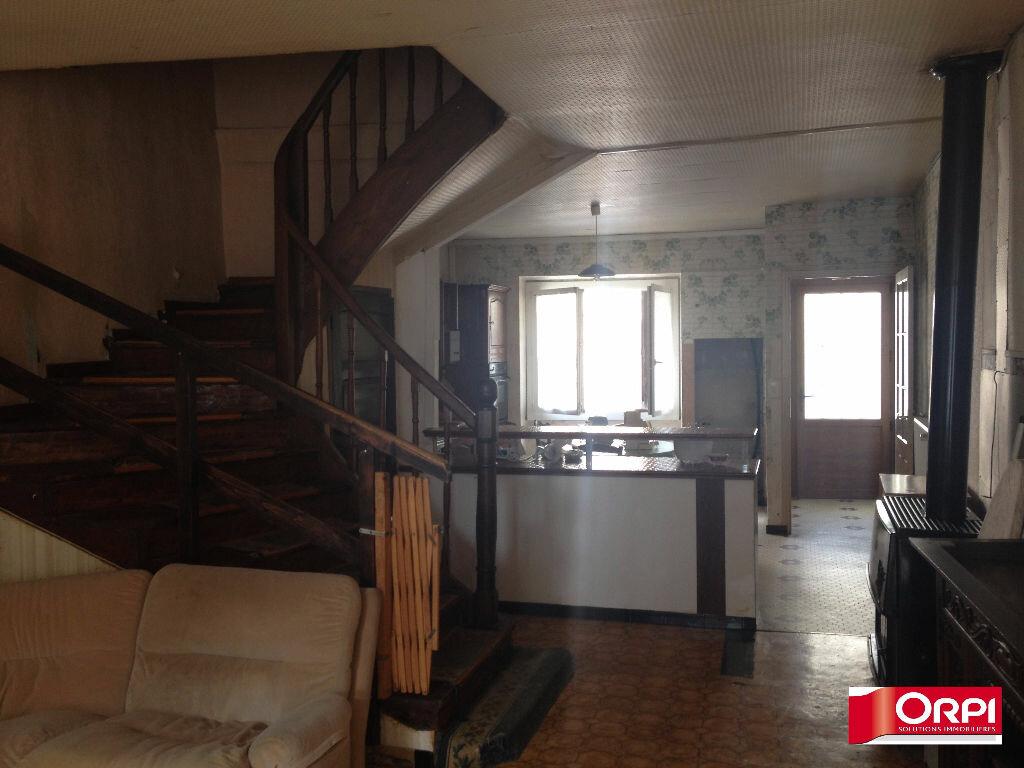 Achat Maison 4 pièces à L'Aiguillon - vignette-1