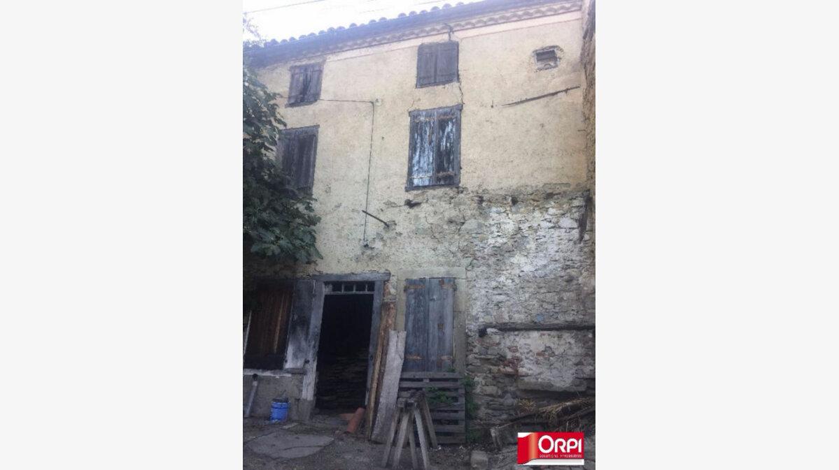 Achat Maison 1 pièce à Aigues-Vives - vignette-1