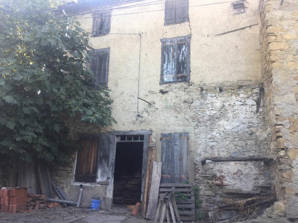 Achat Maison 1 pièce à Aigues-Vives - vignette-2
