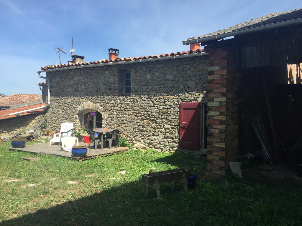 Achat Maison 6 pièces à Aigues-Vives - vignette-1