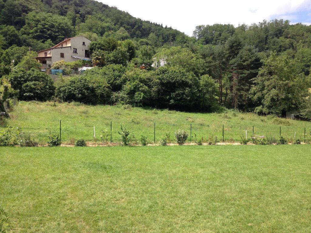 Achat Terrain  à Ferrières-sur-Ariège - vignette-1