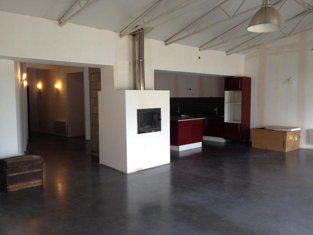 Achat Appartement 5 pièces à Laroque-d'Olmes - vignette-1