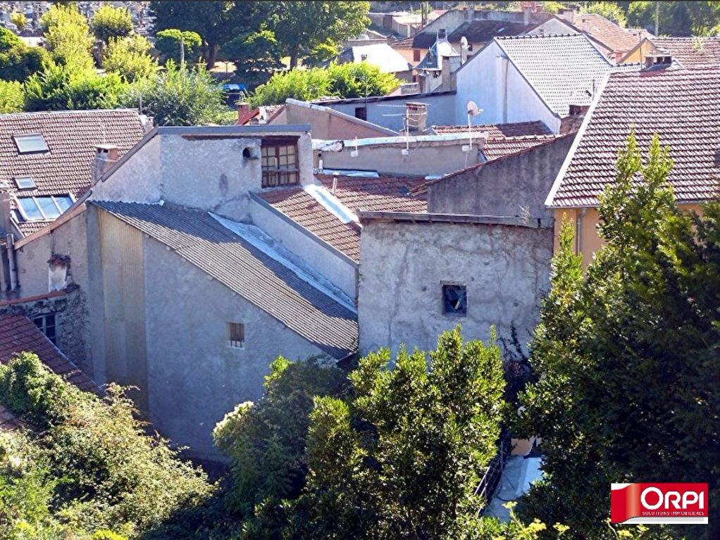 Achat Maison  à Tarascon-sur-Ariège - vignette-1