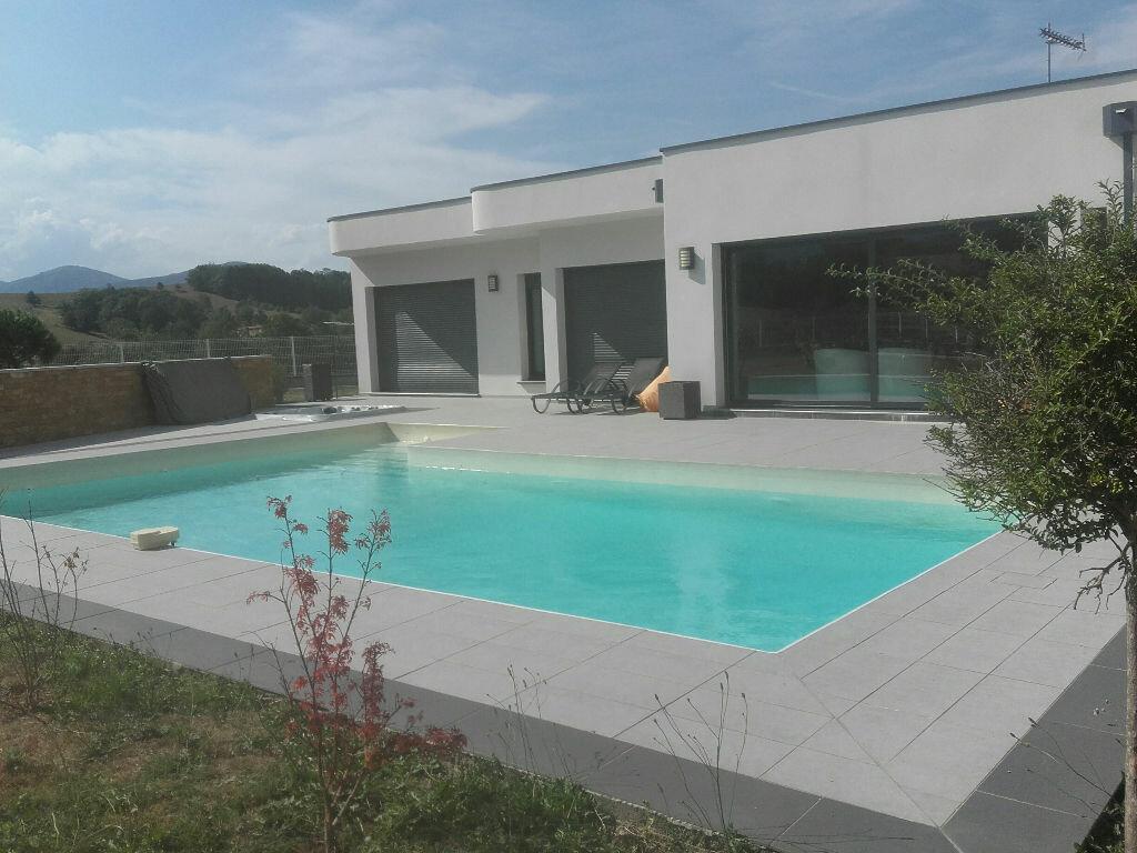 Achat Maison 9 pièces à Foix - vignette-1