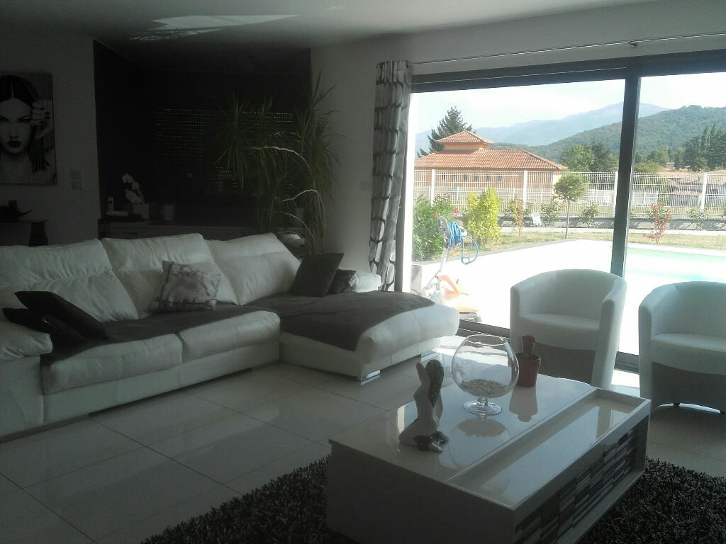 Achat Maison 9 pièces à Foix - vignette-8