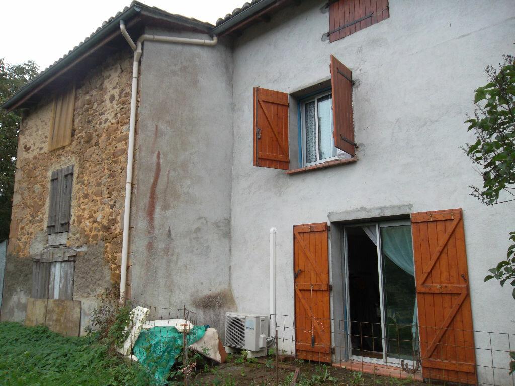 Achat Maison 4 pièces à Lesparrou - vignette-1