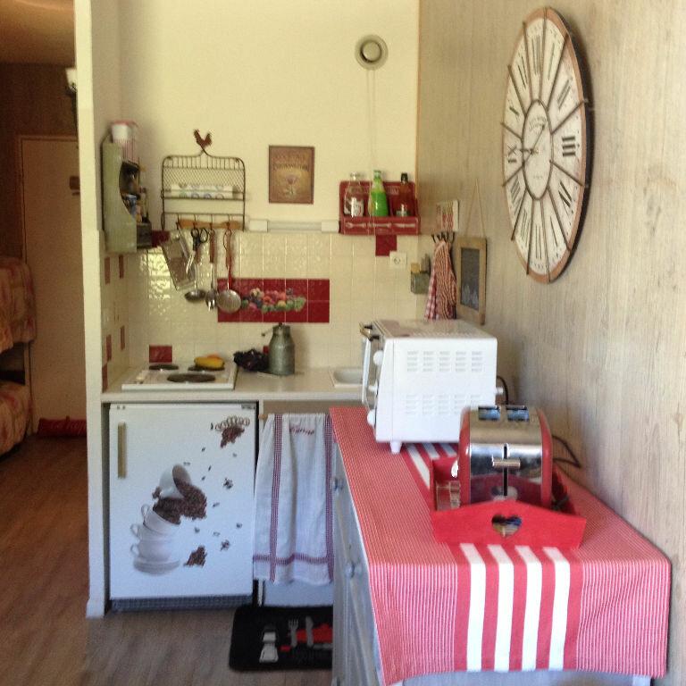 Achat Appartement 1 pièce à Montferrier - vignette-7