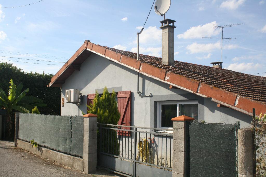 Achat Maison 3 pièces à Le Vernet - vignette-4