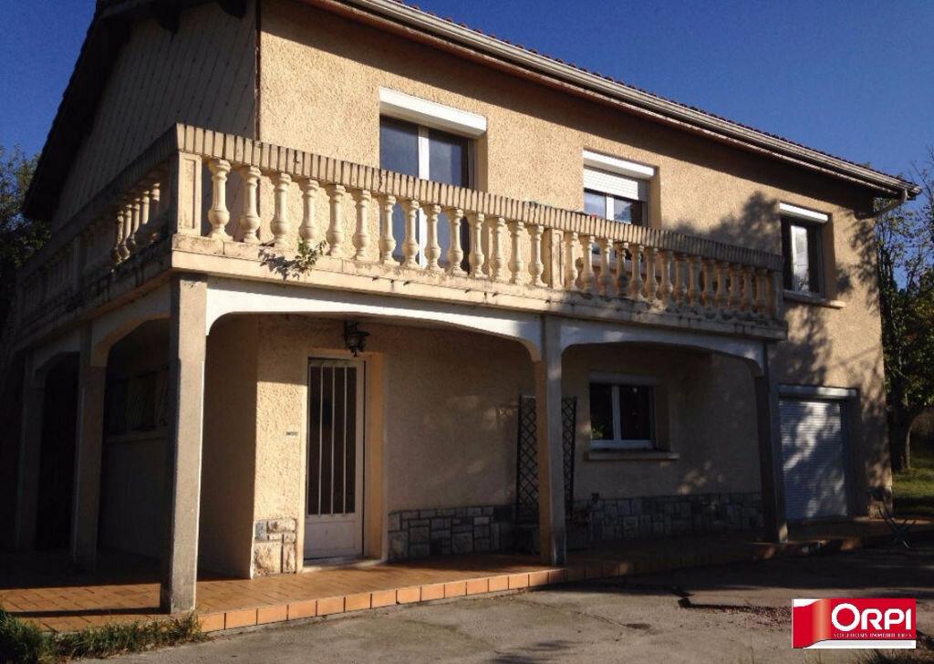 Achat Maison 6 pièces à Crampagna - vignette-1