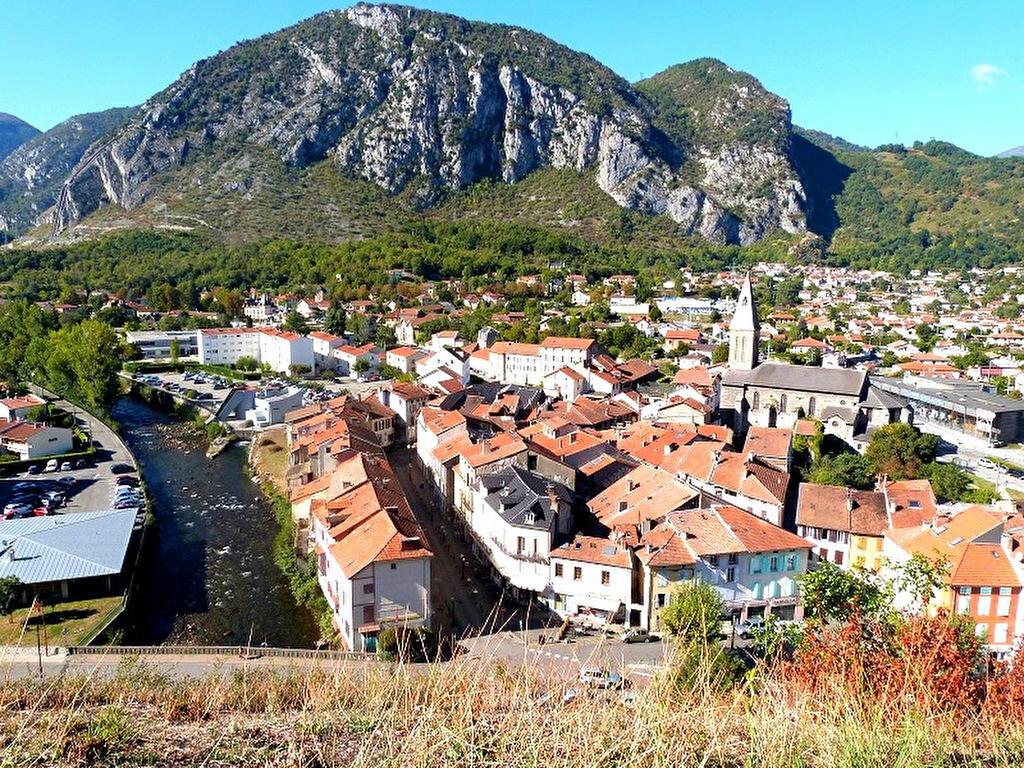 Achat Immeuble  à Tarascon-sur-Ariège - vignette-1