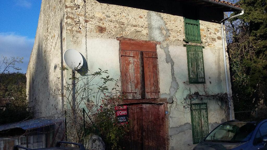 Achat Maison 1 pièce à Saint-Paul-de-Jarrat - vignette-1