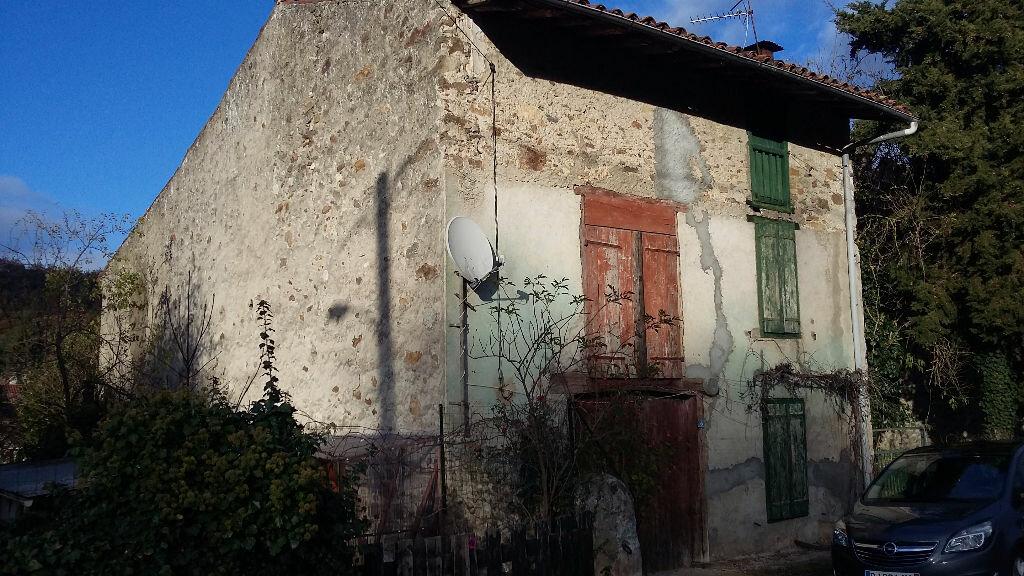 Achat Maison 1 pièce à Saint-Paul-de-Jarrat - vignette-3