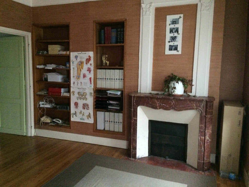 Achat Appartement 3 pièces à Foix - vignette-2