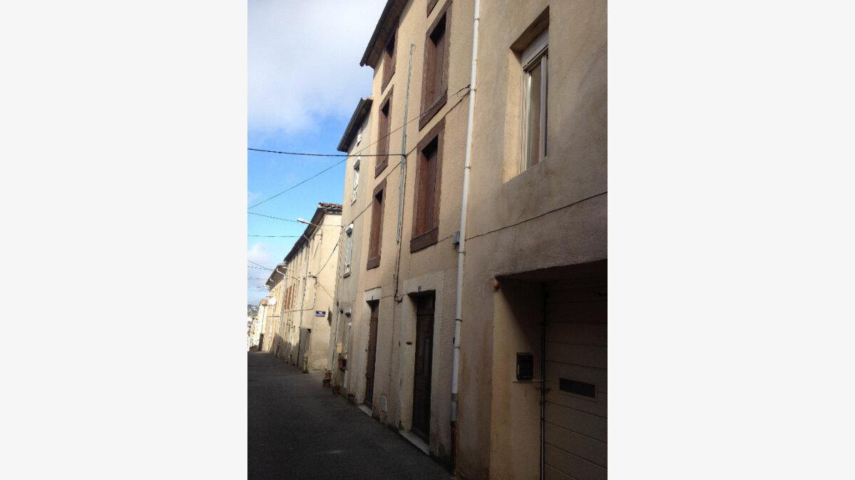 Achat Maison 8 pièces à Laroque-d'Olmes - vignette-1