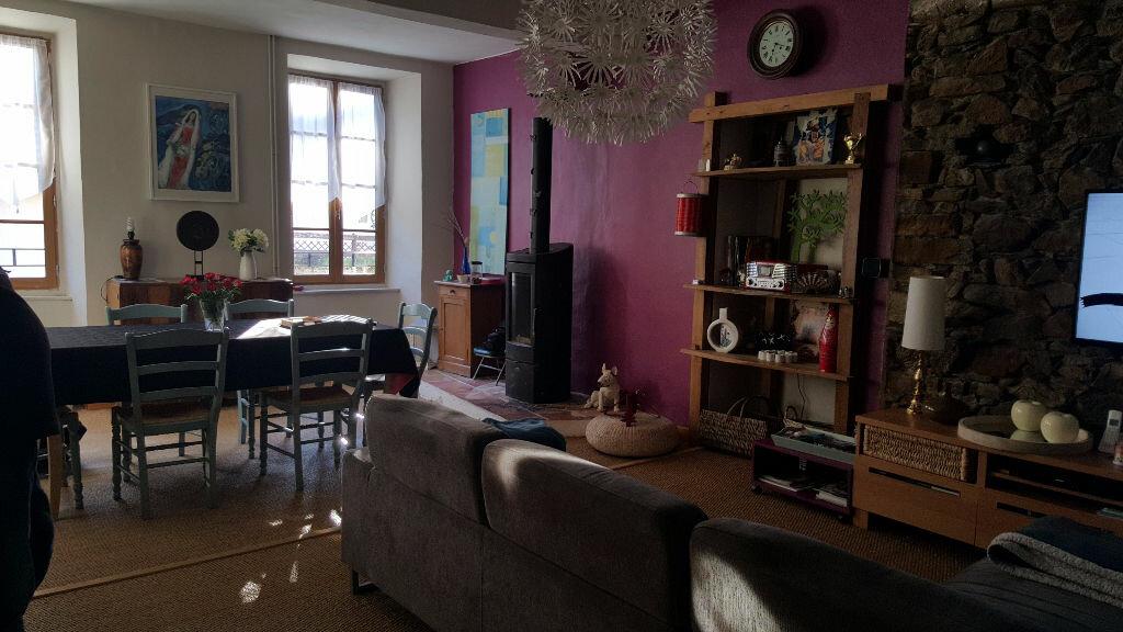 Achat Maison 6 pièces à Saint-Paul-de-Jarrat - vignette-2