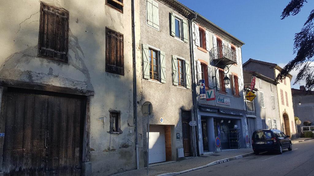 Achat Maison 6 pièces à Saint-Paul-de-Jarrat - vignette-3