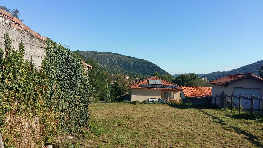 Achat Terrain  à Foix - vignette-2
