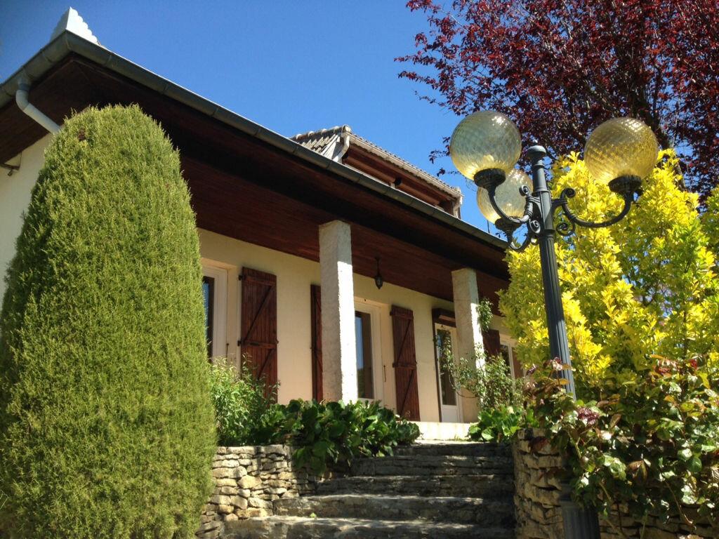 Achat Maison 5 pièces à Laroque-d'Olmes - vignette-3