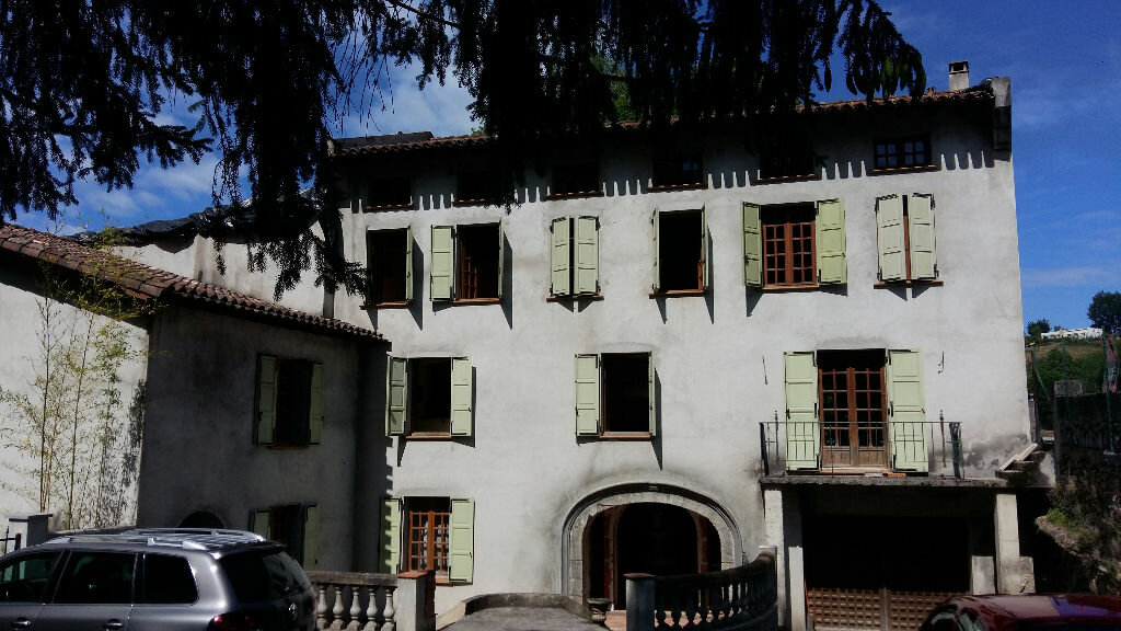 Achat Maison 12 pièces à Foix - vignette-1